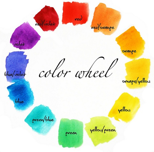 color-color-wheel