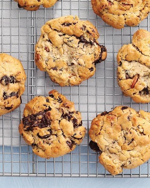 Печеньки в духовке рецепт с фото