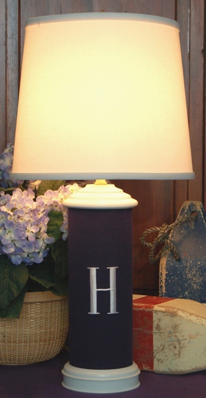 monogram-lamp-pinterest