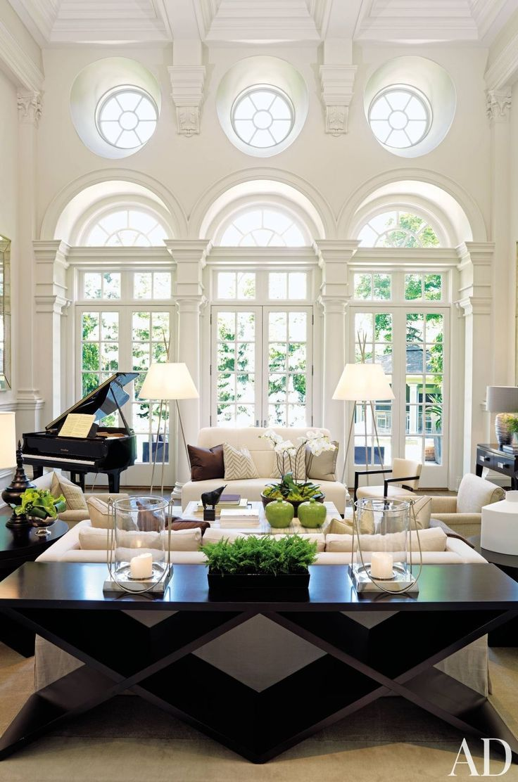 Photo via Architectural Digest
