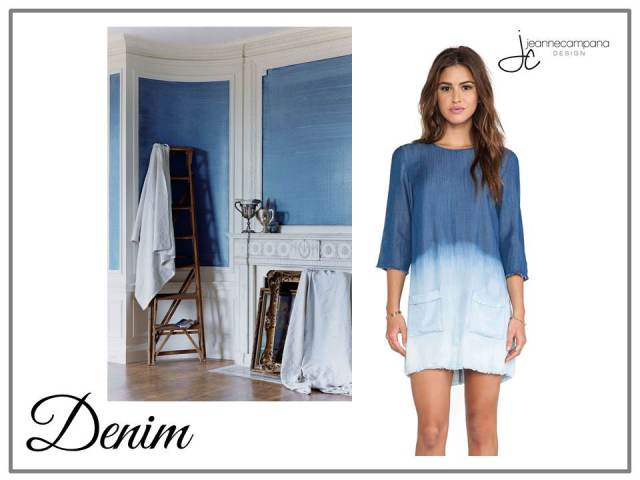 Fab Finds - Fashion - Denim
