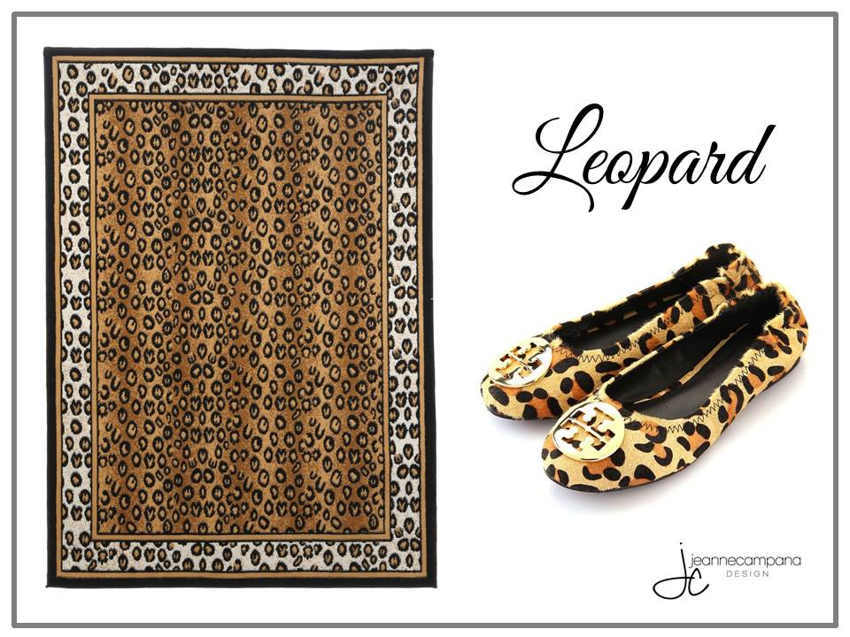 Fab Finds - Fashion - Leopard
