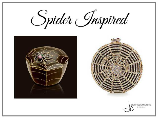 Fab Finds - Fashion - Spider