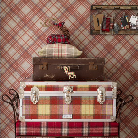 Fabulous Friday Finds: Perfectly Plaid