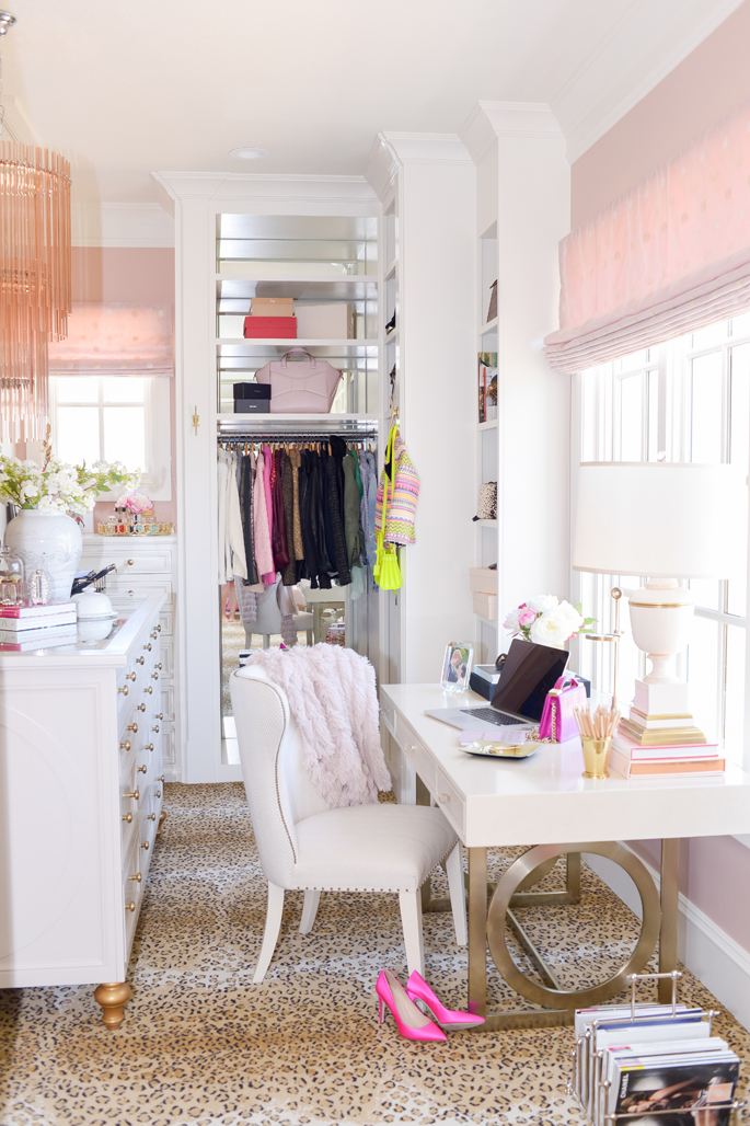 Organizing 101 Dream Closet Jeanne Campana Design