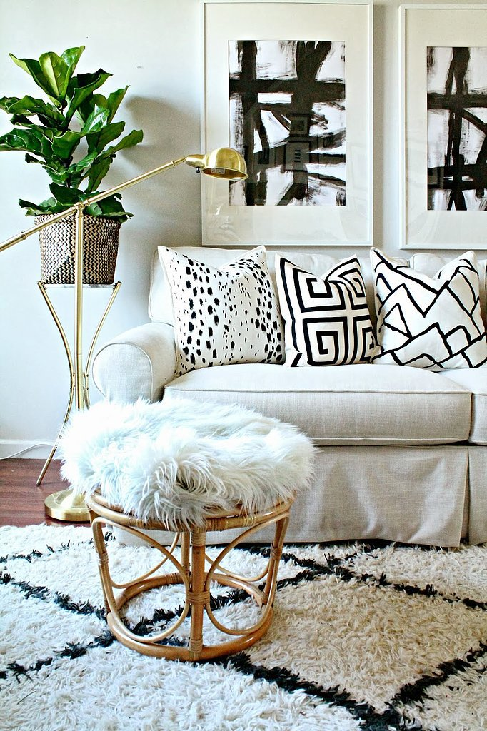 Decorating 101: Pillow Power