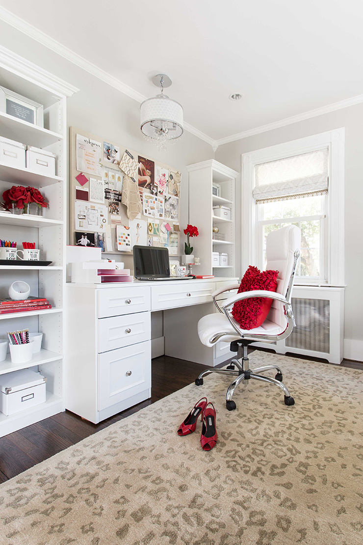 Creative Home Office 2