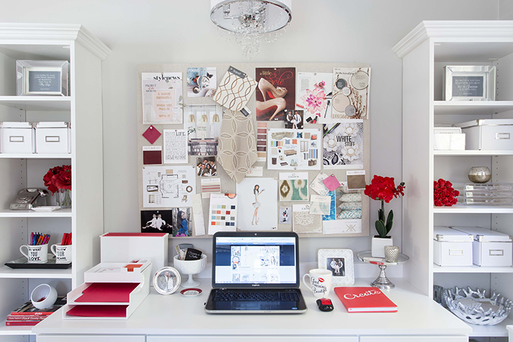 Creative Home Office 3