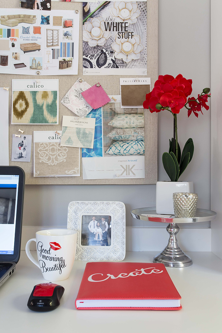 Creative Home Office 8