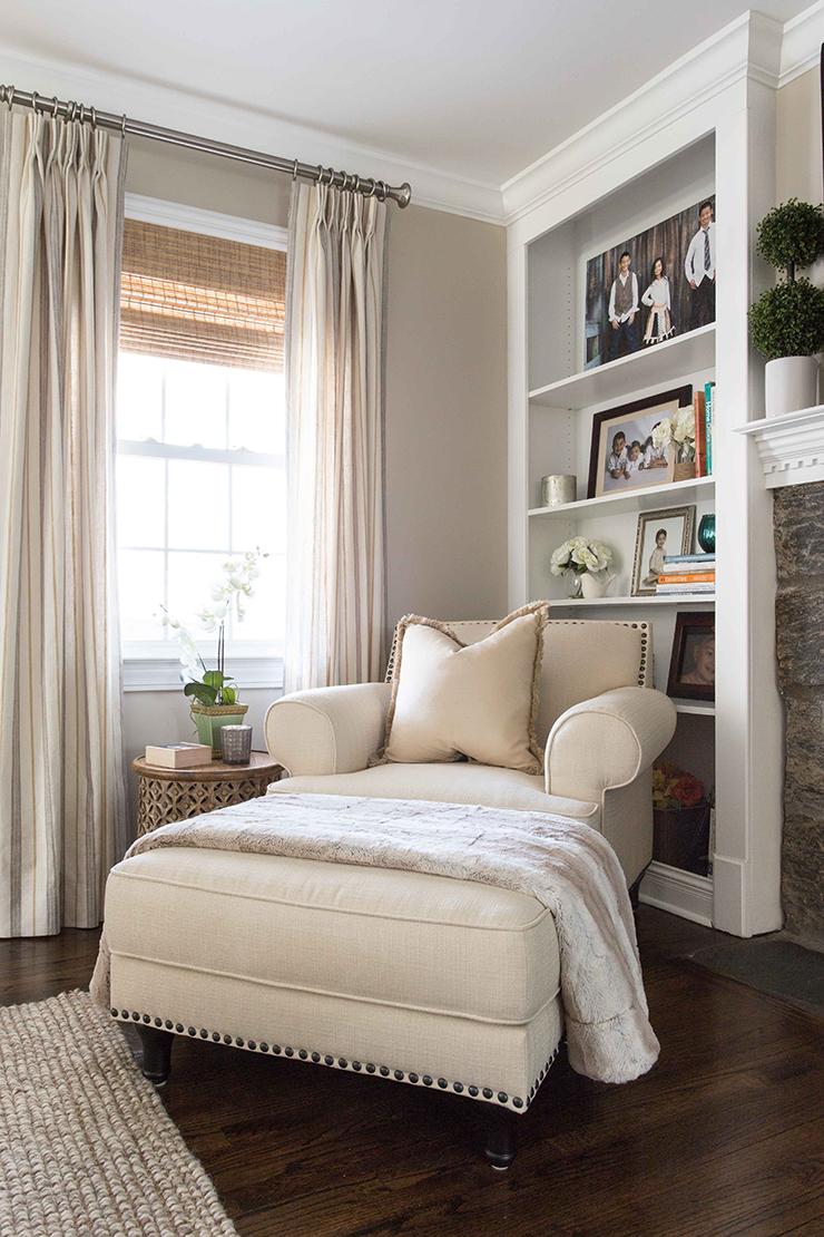 Timeless Neutral Living Room 5