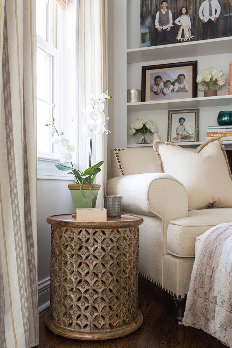 Timeless Neutral Living Room 6