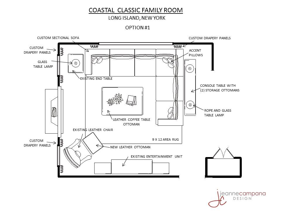 Family Room Floor Plan family room floor homesavings minimalist family room floor Fealy Final Floor Plan Fealy Family Room Drapery Panels
