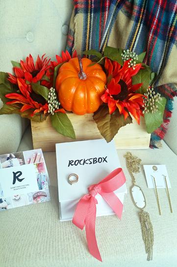 Fashion Friday: Rocksbox