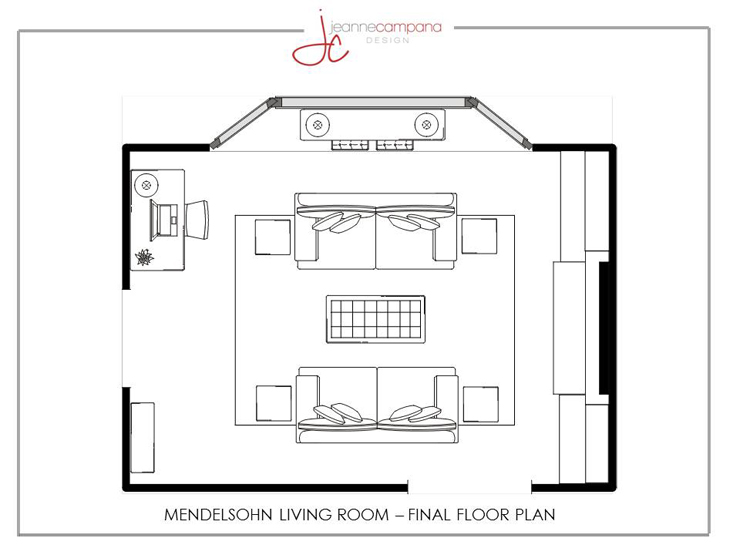 Mendelsohn - Final Floor Plan - 740
