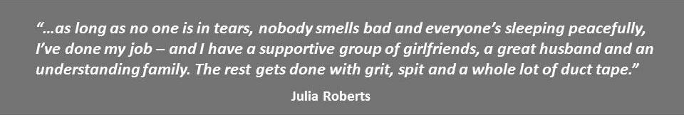Julia Roberts Quote 3