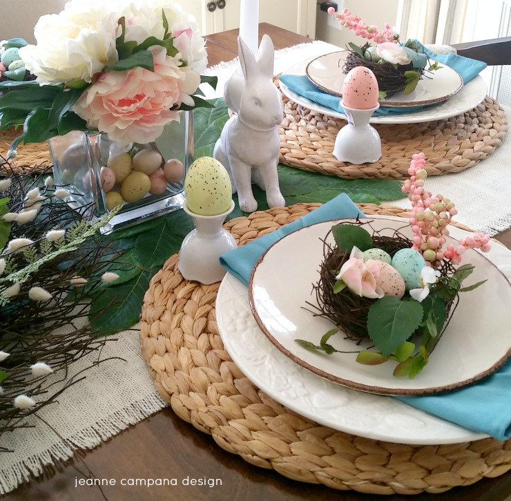 jeannecampanadesign - eastertable3