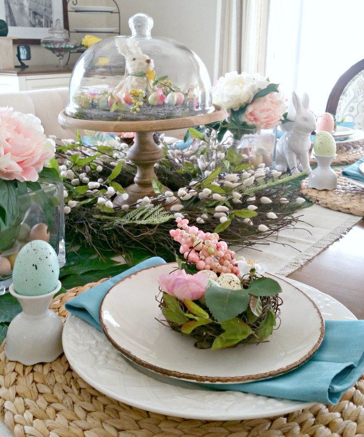 jeannecampanadesign - eastertable4