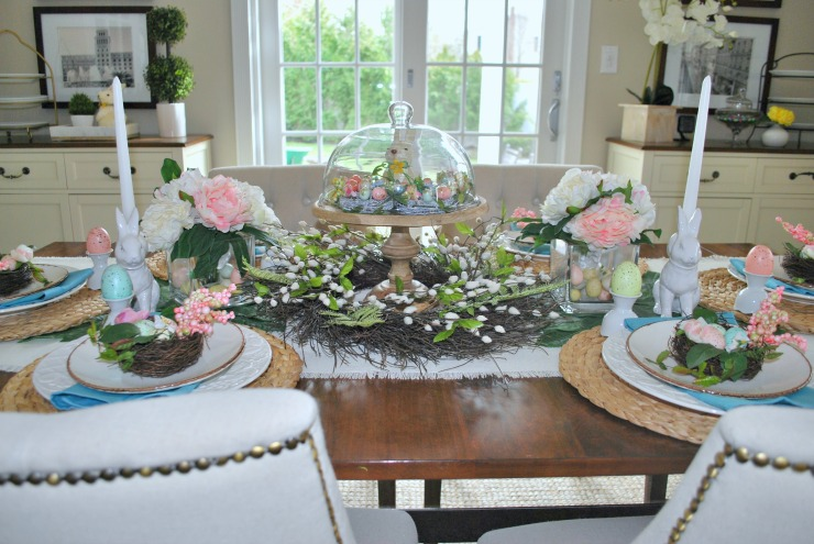 jeannecampanadesign - eastertable9