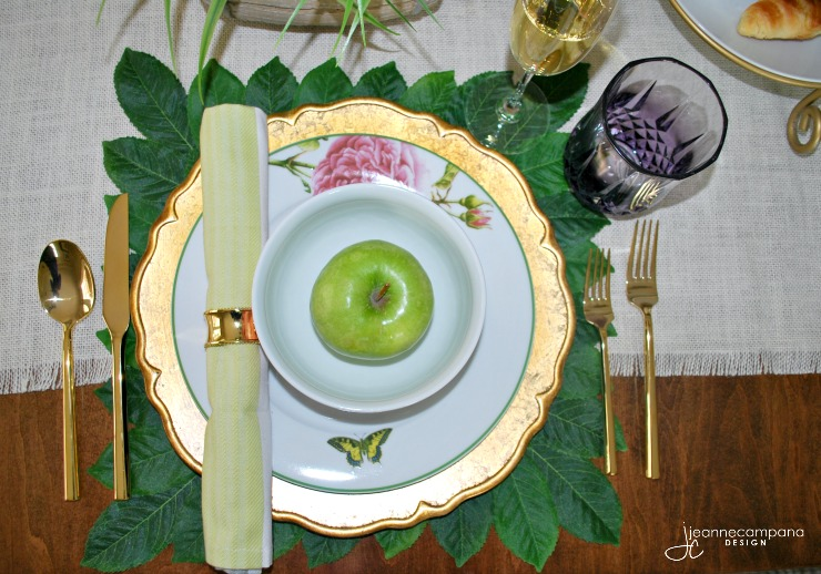 jeanne campana design - mothers day tablescape 12