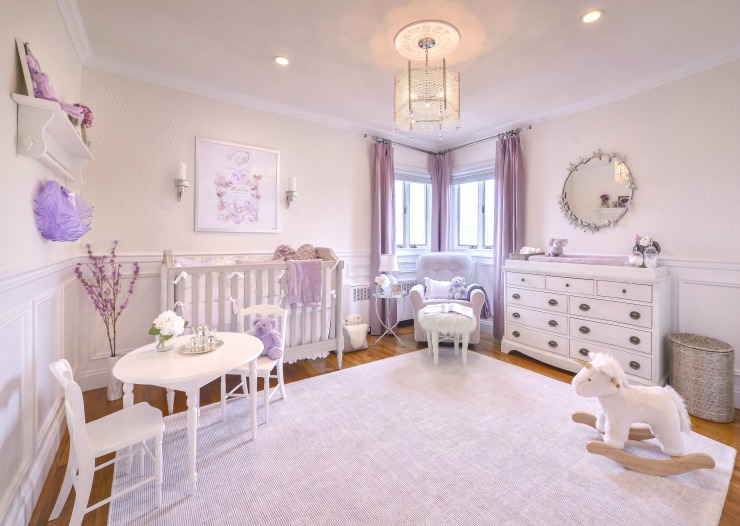 Children S Rooms Have Always Been One Of My Favorite Es To Design There Is Something Magical About Creating A Welcoming E For New Baby