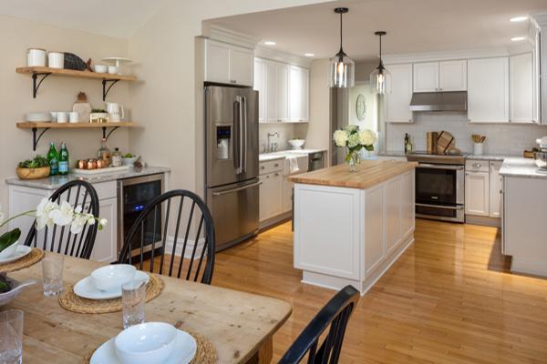 Jeanne Campana Design_Bankside Drive Kitchen Remodel